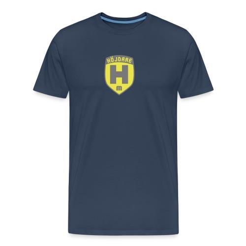 T-Shirt m=medlem - Premium-T-shirt herr