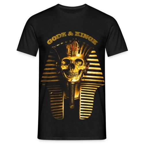 Godz & Kingz #1 - T-shirt Homme