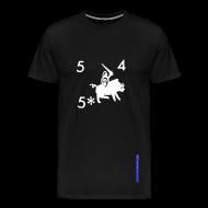 T-Shirts ~ Men's Premium T-Shirt ~ Tusk Riders