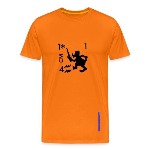 more Ducks - Men's Premium T-Shirt