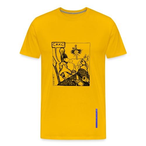 WRG 6th Book 2 - Men's Premium T-Shirt