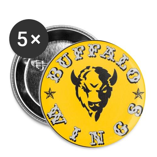 Button - Buttons klein 25 mm