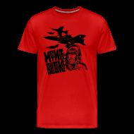 T-Shirts ~ Men's Premium T-Shirt ~ Aim High (Men's)