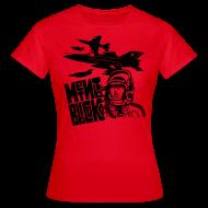 T-Shirts ~ Women's T-Shirt ~ Aim High (Women's)