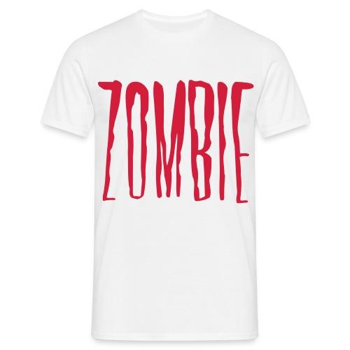 LazyBoyz - ZOMBIE23 - Maglietta da uomo
