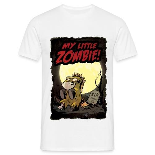 LazyBoyz - ZOMBIE19 - Maglietta da uomo