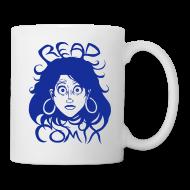 Mugs & Drinkware ~ Mug ~ MUG OF COMIX