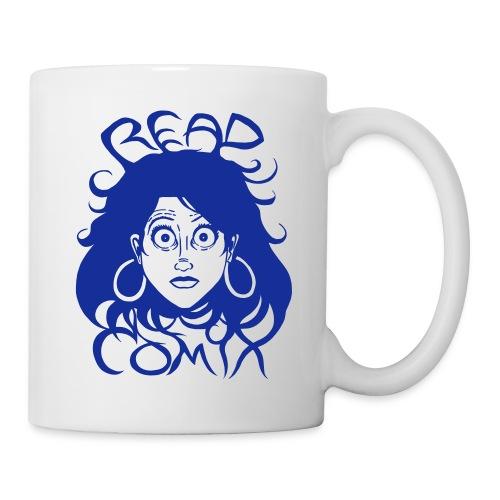 MUG OF COMIX - Mug