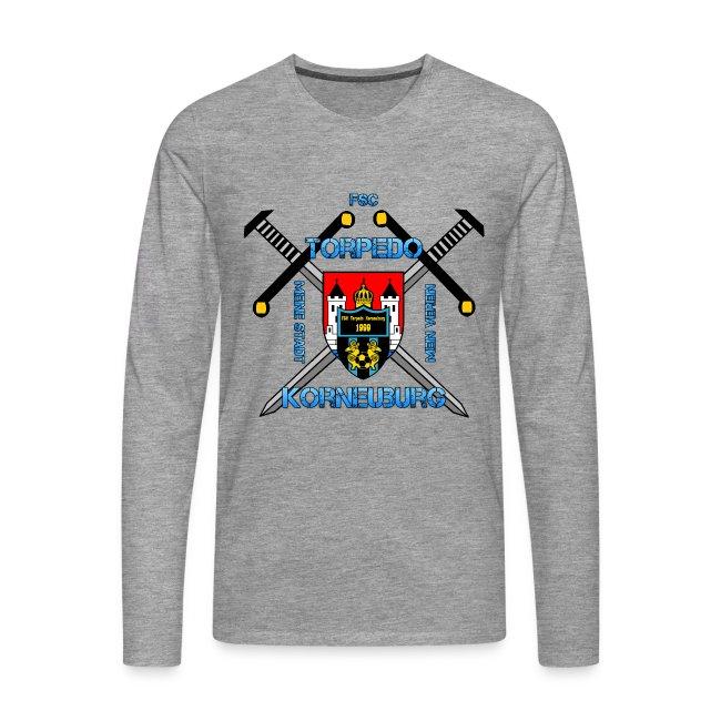 Torpedo Schwert LangarmShirt