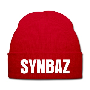 Synbaz Offical Hat - Winter Hat