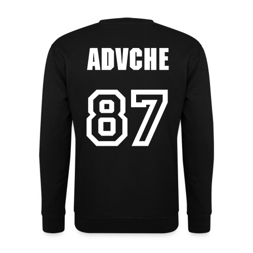 ADVCHE X 87 X MEN - Mannen sweater