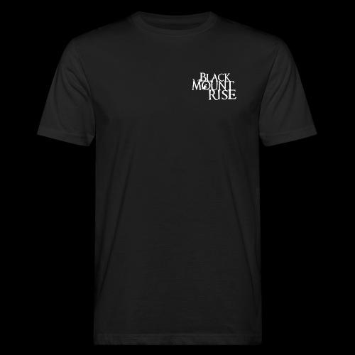 BMR Men's short sleeve  - Männer Bio-T-Shirt
