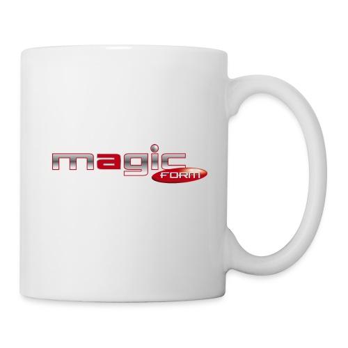 Mug MF - Mug blanc