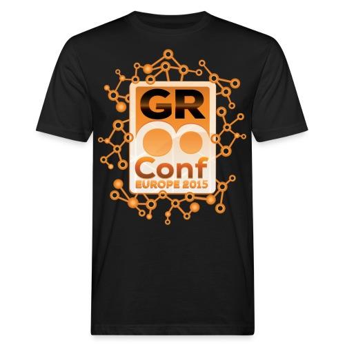 GR8Conf 2015 T-Shirt - Men's Organic T-shirt