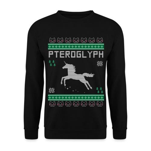 Christmas Sweater - Men's Sweatshirt