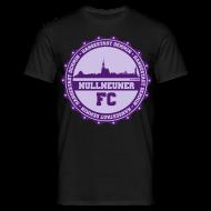 T-Shirts ~ Männer T-Shirt ~ NFC Badge Herren