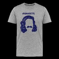 Tee shirts ~ T-shirt Premium Homme ~ T-Shirt Homme - Stache