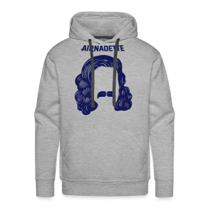 Sweat Capuche - Stache - Sweat-shirt à capuche Premium pour hommes