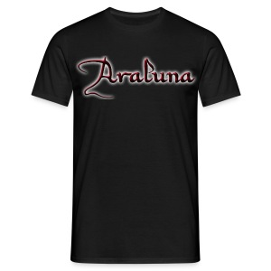 T-shirt homme Araluna - T-shirt Homme