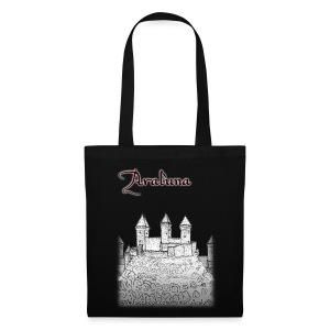 Sac en toile Araluna - Tote Bag