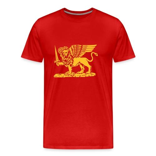 Maglietta San Marco - Maglietta Premium da uomo