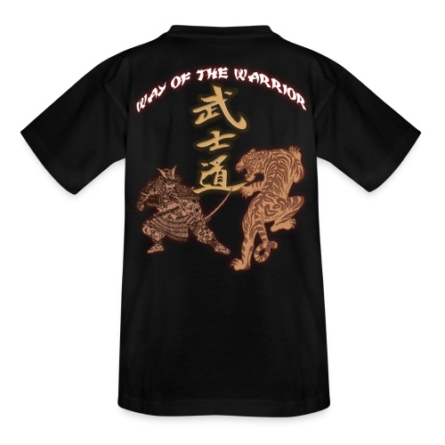 Kindershirt 3 - Kinder T-Shirt