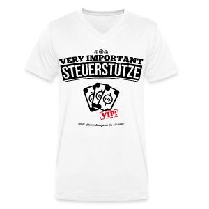 Very important Steuerstütze, Steuerverschwendung