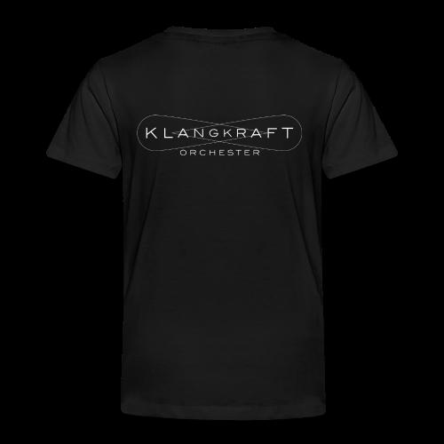 Klangkraft (Kinder) - Kinder Premium T-Shirt