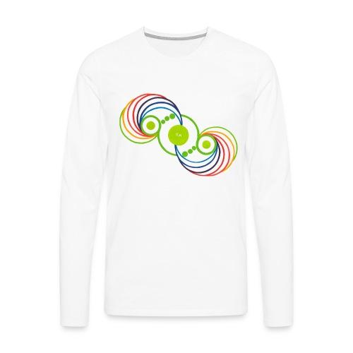 Tee shirt Homme - T-shirt manches longues Premium Homme