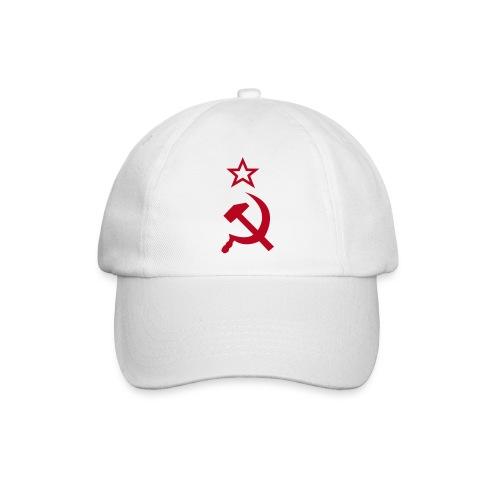 CCCP Cap - Baseballkappe