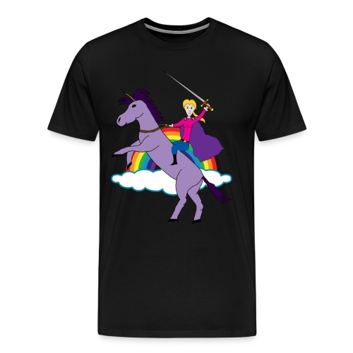 Princess K Mens - Men's Premium T-Shirt