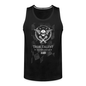 TTC Helmet - Men's Premium Tank Top