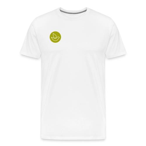 Premium Campaign Tee (Men's) - Men's Premium T-Shirt