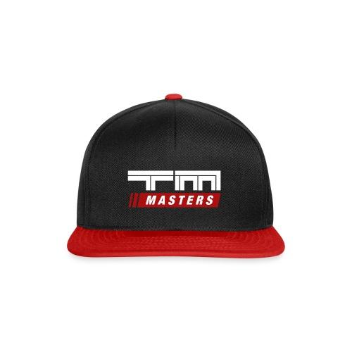TMM Snapback - Snapback Cap
