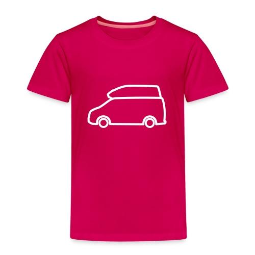 T-Shirt HD 2014 für Kinder - Kinder Premium T-Shirt