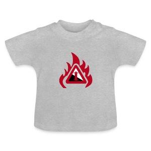 Maglietta per neonato
