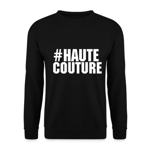 #HAUTECOUTURE  - Sweat-shirt Homme