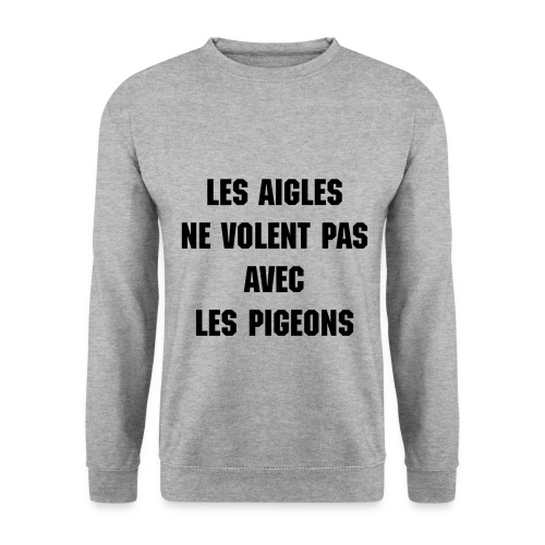 #CITATION I - Sweat-shirt Homme
