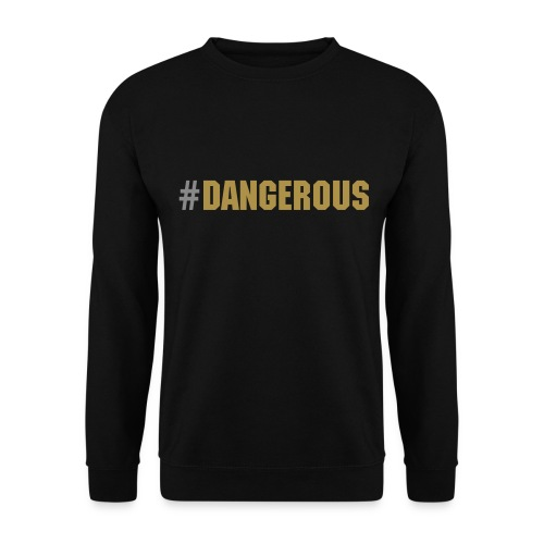 #DANGEROUS.2 - Sweat-shirt Homme