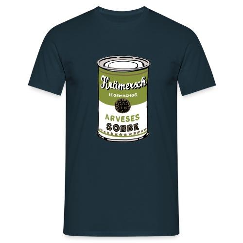 Arvesessobbe - Männer T-Shirt