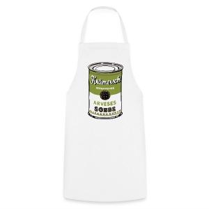 Kochschürze Arvesessobbe - Kochschürze