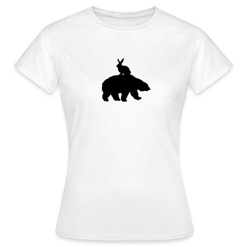A song for Karin - Frauen T-Shirt