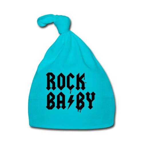 Gorrito bebé Rock Baby - Gorro bebé
