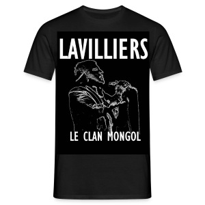 Lavilliers new 1 - T-shirt Homme