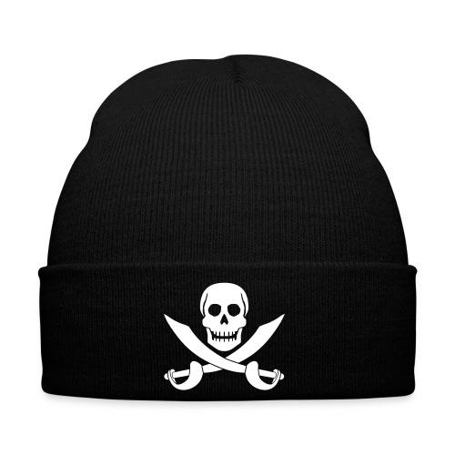 Gorro pirata - Gorro de invierno