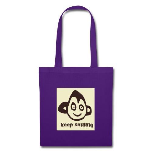 Giggles Tote Bag - Tote Bag