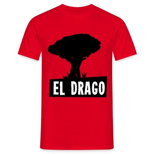 El Drago - Männer T-Shirt