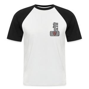 Mens Thor Baseball T-Shirt - Men's Baseball T-Shirt