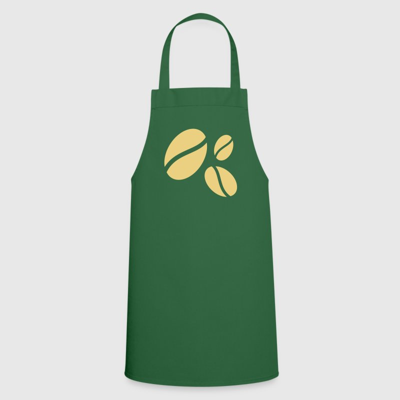 Coffee bean  Aprons - Cooking Apron