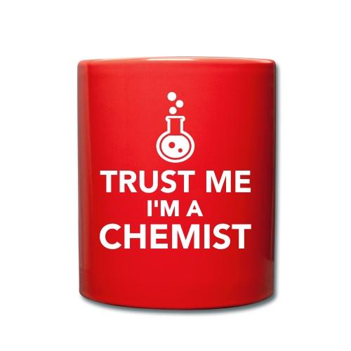 Le chimiste - Mug uni